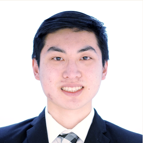 Photo of Tyler Chang